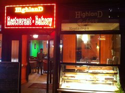 Highland Bakery Restaurant