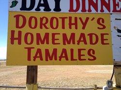 Dorothy's Homemade Tamales