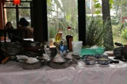 Kochkurs in Y Thao