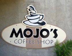 Mo Jo's Coffee Shop
