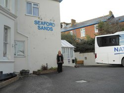 Seaford Sands Hotel
