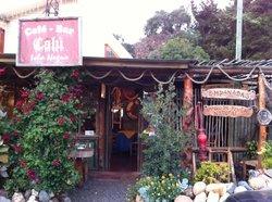 Cafe Calu