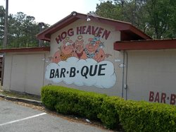 ‪Hog Heaven BBQ & Raw Bar‬