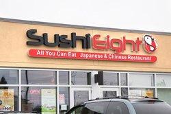 Sushi Eight