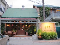 BBB Bar and Restaurant