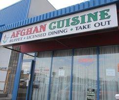 Afghan Restaurant