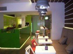 Cafe Brit