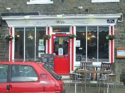 Cafe 1618