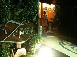 Restaurante do Ze Maria