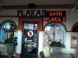 Plaka II Restaurant