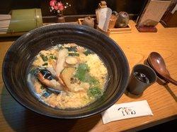 Tsurutontan(宗右卫门町店)