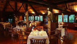 IVI Restaurant at Outrigger on the Lagoon Fiji