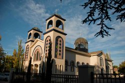 Greek Orthodox Church of St Nicholas