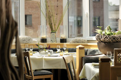 Restaurant Classics & Trends