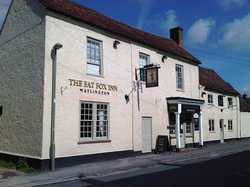 The Fat Fox Inn
