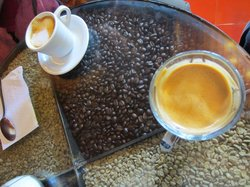 Cafe Cordobes
