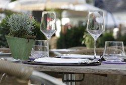 Restaurant Schloss Morsbroich