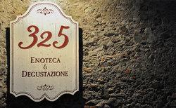 325 Enoteca & Degustazione