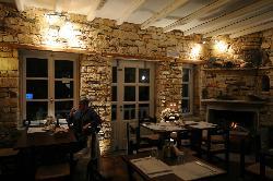 Taverna Glafkos
