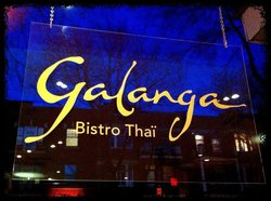 Galaga Bistro Thai