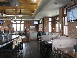 The Train Station Pub