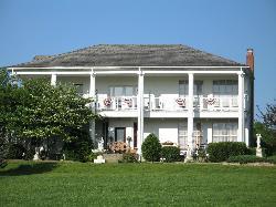 Augusta Wine Country Inn