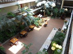 Lobby/Breakfast area #2