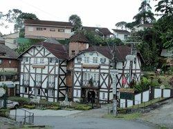 Pousada Chamonix