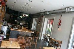 Churchill Lounge & Bar