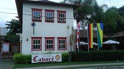 Cervejaria Cabore-Choperia e Restaurante