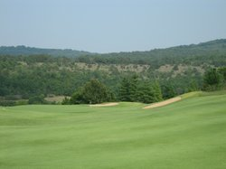 Branson Creek Golf Club