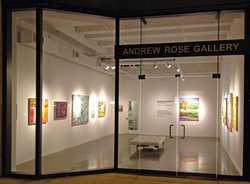 Andrew Rose Gallery