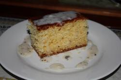 coconut cake for dessert