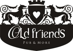 ‪Old Friends Pub‬