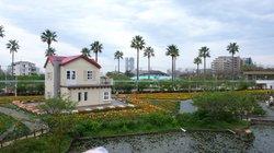 Kashii Kaen Sylvania Garden