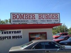 Bomber Burger
