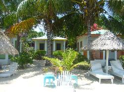 Ranguana Lodge