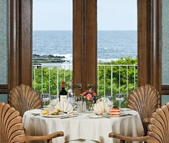 The Breakers on the Ocean Restaurant