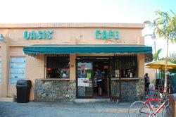 Oasis Sandwich Shop