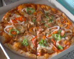 Aloha Pizza Garden and Bakery