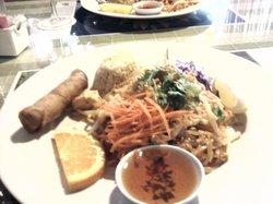 Bangkok West Cuisine