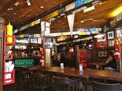 Little Bear Saloon and Restaurant