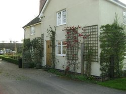 The Gorse House Bed and Breakfast