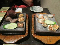 Ishiya Stone Grill