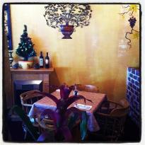 Athena Cafe