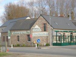 Restaurant Auberge de la baie
