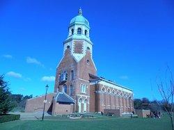 Royal Victoria Chapel
