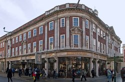 Bettys Cafe Tea Rooms - York
