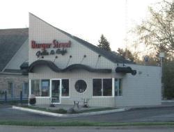 Burger Street USA