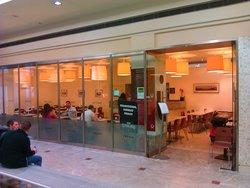 Kruger Cafe